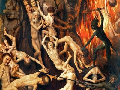Благими намерениями вымощена дорога в ад